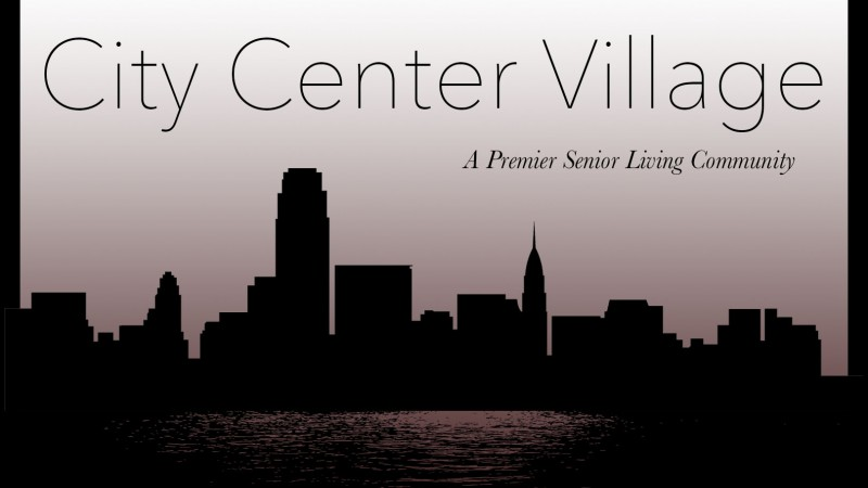 """""""I Finally Get My Life Back""""- One of Many Reasons City Center Village is Right for You!"""